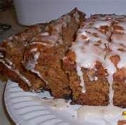 Grandma's Vintage Recipes: MIDWEST-STYLE PERSIMMON BREAD