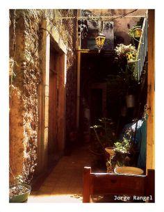 Uno de esos rincones de Guanajuato. | Flickr: Intercambio de fotos