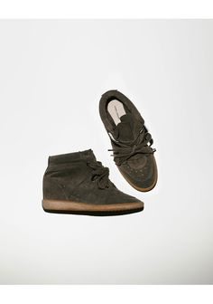 Isabel Marant / Bobby Low-Top Sneaker
