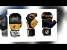 Manusi MMA Calitate Ridicata Knockout Store
