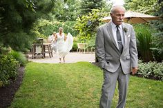 Tricia & Chris – Aurora Real Wedding