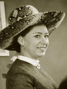 HRH Princess Margaret, Countess of Snowdon