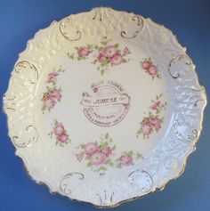 Huddersfield Dyehouse Co Op Cws Advertising Plate Cooperative Wholesale Society With Images Christmas Plates Art Nouveau Plates
