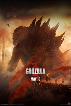Godzilla Movie 2014 - bad casting, inequality in performance, prefered the earlier version.