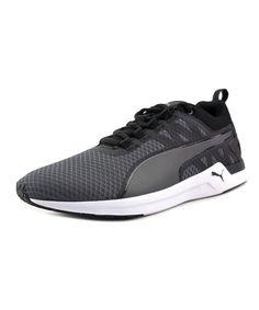 get cheap c2fb7 c7f57 PUMA Puma Pulse Xt V2 Filtered Men Round Toe Synthetic Black Sneakers.  puma shoes sneakers
