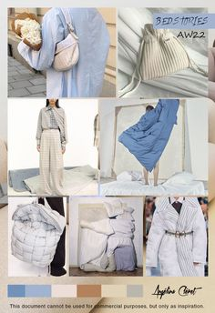 Fall Winter, Autumn, Color Trends, Catwalk, Connect, Commercial, Style Inspiration, Explore, Bedroom