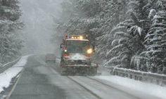 ΓΝΩΜΗ ΚΙΛΚΙΣ ΠΑΙΟΝΙΑΣ: H κατάσταση στο οδικό δίκτυο της Περιφέρειας Κεντρ...