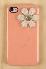 Darling Daisy iPhone 4S Case