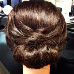 Gorgeous hair! @Andrea / FICTILIS / FICTILIS / FICTILIS Corona