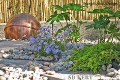 Réz kerti gömb, gardening Plants, Plant, Planets