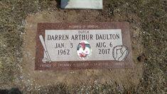 "Darren ""Dutch"" Daulton - Find A Grave Memorial Darren Daulton, Making The Team, Famous Graves, Grave Memorials, Find A Grave, Dutch, Entertaining, Seasons, Dutch Language"