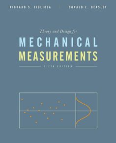 I'm selling Theory and Design for Mechanical Measurements by Richard S. Figliola and Donald E. Beasley - $50.00 #onselz