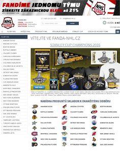 fanda-nhl.cz Arizona Coyotes, Carolina Hurricanes, Buffalo Sabres, Anaheim Ducks, Boston Bruins, Calgary, Nhl