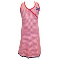 Heerlijk zomers jurkje van O'Chill - zomer 2014.