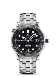 For the James Bond fan...Omega's Seamaster 50th anniversary limited edition is a HIT!    www.marsportmall.com
