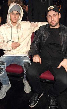 Scooter Braun Talks Justin Bieber's Breakdown in 2014: ''It Was Worse Than People Realized''