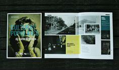 Culturas Populares magazine layout | Designer: Manifiesto Futura - http://mfutura.mx