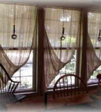 I Have Loved These Curtains And Now Getting Some