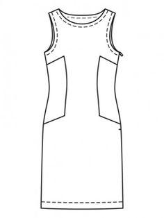 Dress BS 6/2013 117