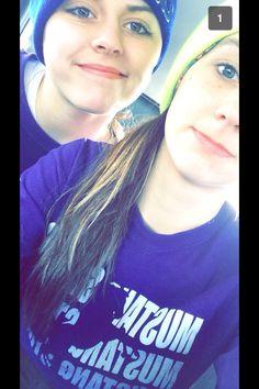 We cute
