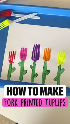 Toddler Arts And Crafts, Toddler Art Projects, Spring Crafts For Kids, Art For Kids, Baby Crafts, Kids Fun, Summer Crafts For Preschoolers, Crafts For Toddlers, Painting Crafts For Kids