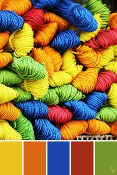 ZJ Colour Palette 132 #colourpalette #colourinspiration