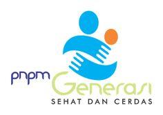 Vector logo download free: PNPM Generasi Sehat dan cerdas Logo Vector