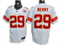 Hot 10 Best Nike NFL Kansas City Chiefs Jerseys images in 2012 | Nike