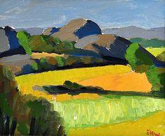 HANSSON-WINNBERG,E - Landscape