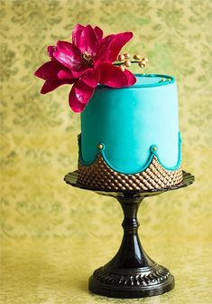 6 quick tips for beginning cake decorators