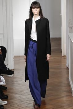 Martin Grant Spring 2016 Ready-to-Wear Fashion Show