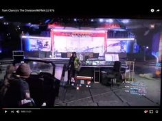 Tom Clancy's The Division#MPM4:|:|| 976 Studio 1 Secured Hostage