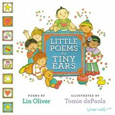 CountyCat - Title: Little Poems for Tiny Ears