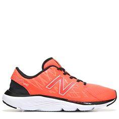 7f92fa2e36e8c New Balance Men's 690 Running Shoes (Orange/Black) - 9.5 D New Balance