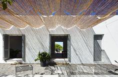 Canyís! Emiliano López & Mónica Rivera > Casa a Port de la Selva, Girona via @HIC > Arquitectura