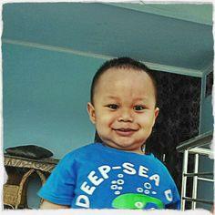 #MNSP smile on cam
