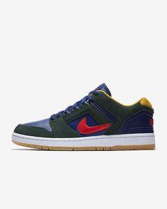 a79b8f3d7411b9 Nike SB Air Force II Low Men's Skateboarding Shoe Cool Gear, Nike Sb, Air