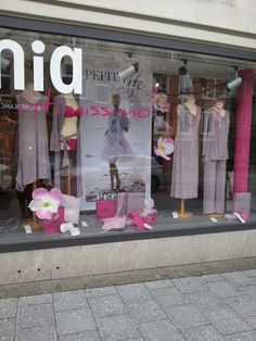 Mia Intimissimo - Baden Baden  New Summer collection