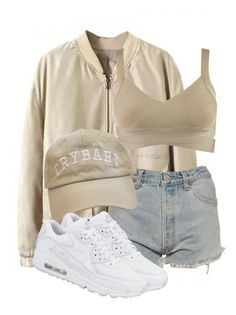 """Untitled #2916"" by xirix ❤ liked on Polyvore featuring moda, Levi's y NIKE"