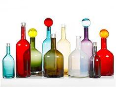 Pols Potten Glassware - Exhibit Interiors