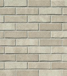 Keramik-Klinkerriemchen CALAIS, NF Baking Stone, Architectural Materials, Brick