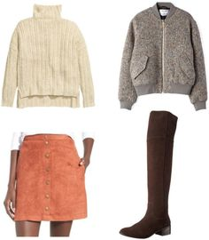 """Fashion Inspired by Art: Pieter Bruegel's """"Hunters in the Snow"""" - College Fashion"""