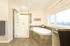Ensuite2 Alcove, Bathtub, Bathroom, Home, Standing Bath, Washroom, Bath Tub, Bathtubs, Bathrooms