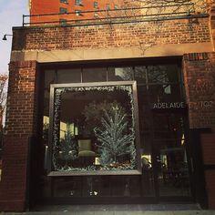 "@Matty Chuah Style Skinny's photo: ""Adelaide. #westvillagegem"""