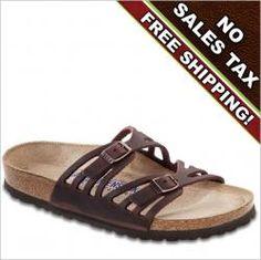 b6ac3b42c2e Birkenstock Habana Oiled Leather Granada. Family Footwear Center