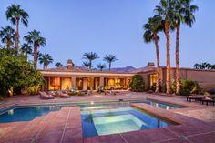 Palm Springs Luxury Estate 38220 Via Roberta Palm Springs, CA 92264