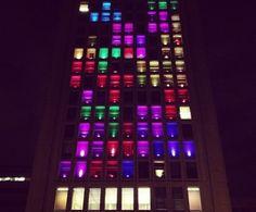 4 campus buildings playable tetris game http://hative.com/best-senior-prank-ideas/