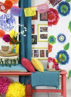 Idées Déco #zodio #tendance #couleurs #décoration
