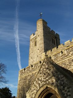 St Mary Magdalene Gillingham Kent , England [shared]