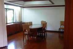 3BR Sawaddee Villa For Rent (BR8522TH) This 3 bedroom, 2 bathroom Bangkok townhouse is now available for rent at 65,000 Baht
